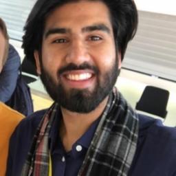 Junaid – Melting Scot Covid-19 Series