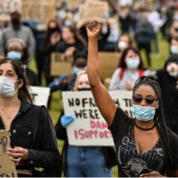 Scotland's Response to Black Lives Matter: The Next Steps
