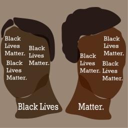Black Lives Matter – A poem