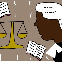 Why is there so little BAME representation in the Scottish legal profession?