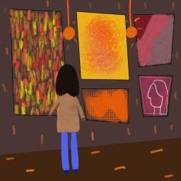 'Primitivism' & 'Otherness': Representation in Art