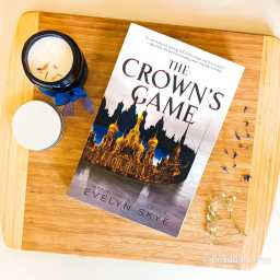The Crowns Game by Evelyn Skye – Book Review